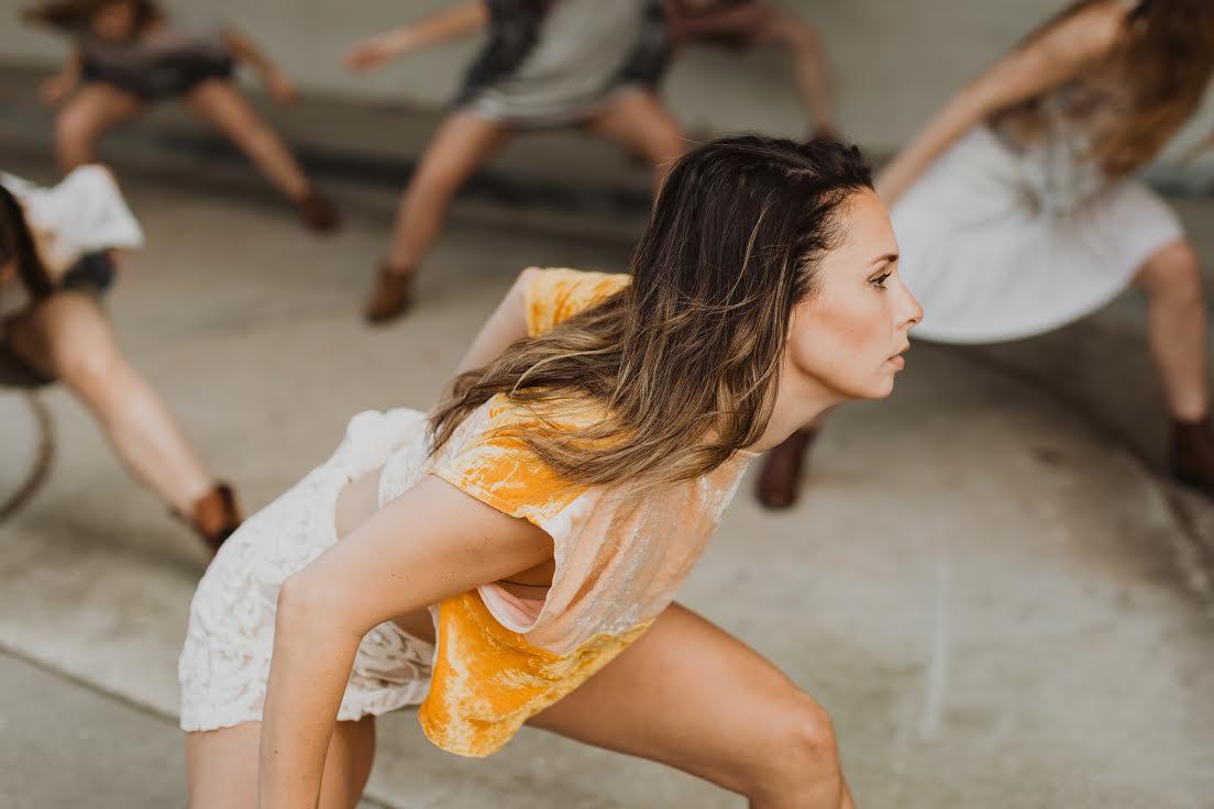 Zoetic Dance