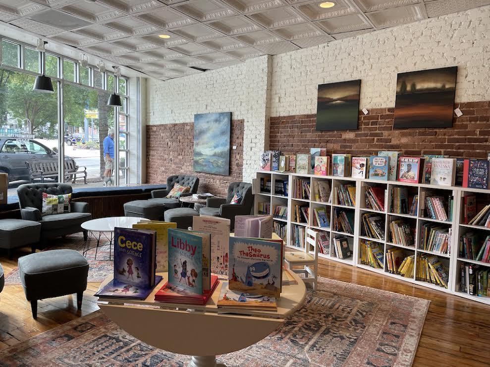 Virginia Highlands Books