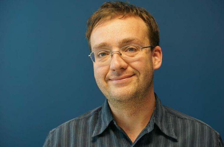 Tim Westover