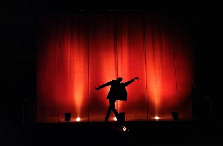LORE - A Terminus Modern Ballet Theatre dancer