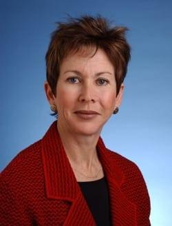 Federal mediator Allison Beck