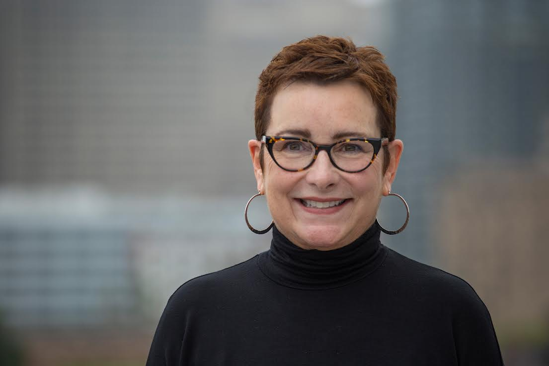Patti Siegel