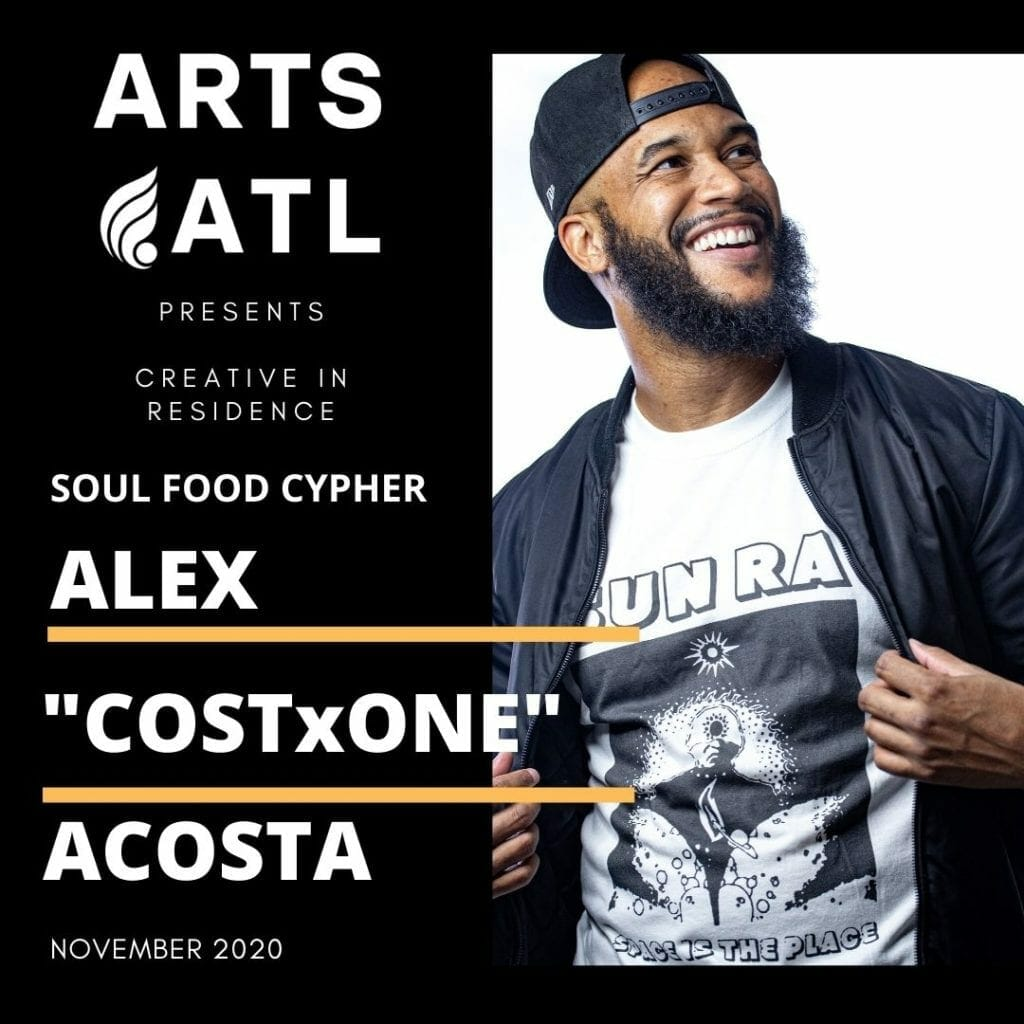 Soul Food Cypher