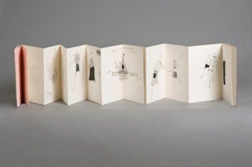 Ruth Laxson: Untitled, 2008-2012
