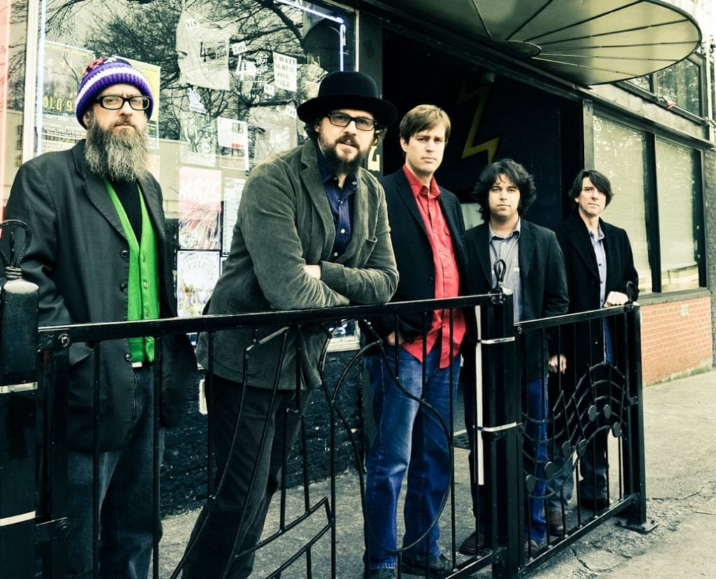 The Drive By Truckers will be on stage at this year's festival.
