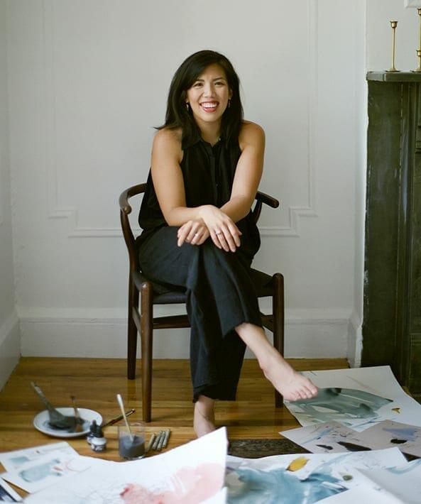 Christina Kwan - March 2020