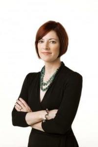 TCM's Genevieve McGillicuddy