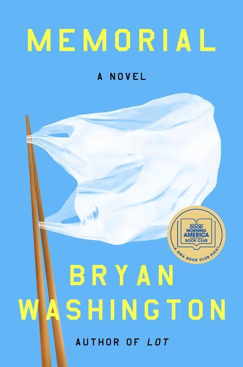 Bryan Washington
