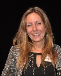 2013 Hudgens Prize winner Pam Longobardi