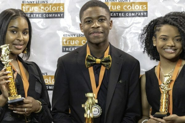 ATL August Wilson competition 2020 winners