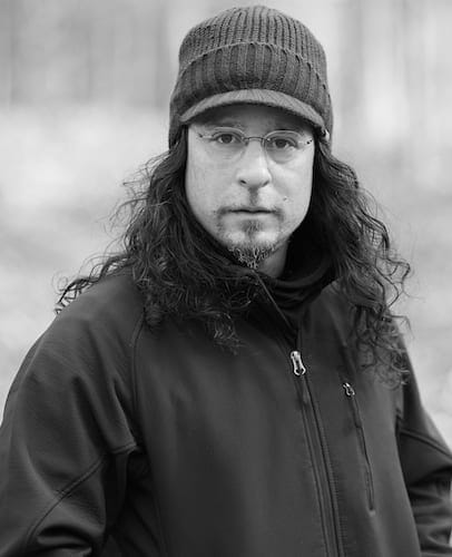 photographer Chris Aluka-Berry