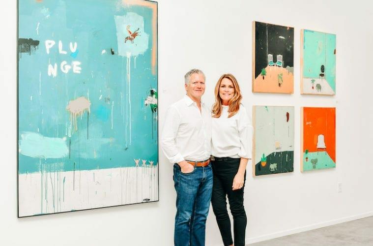 Ramsey + Heidi Maune Aug 2020