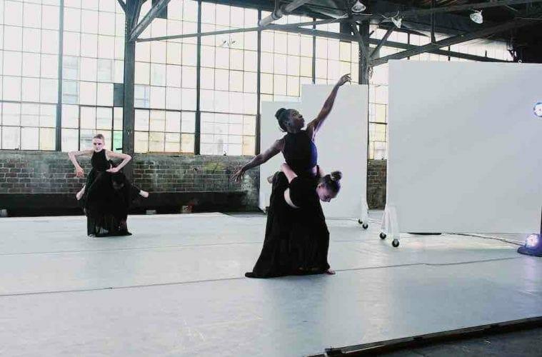 ALA Dance