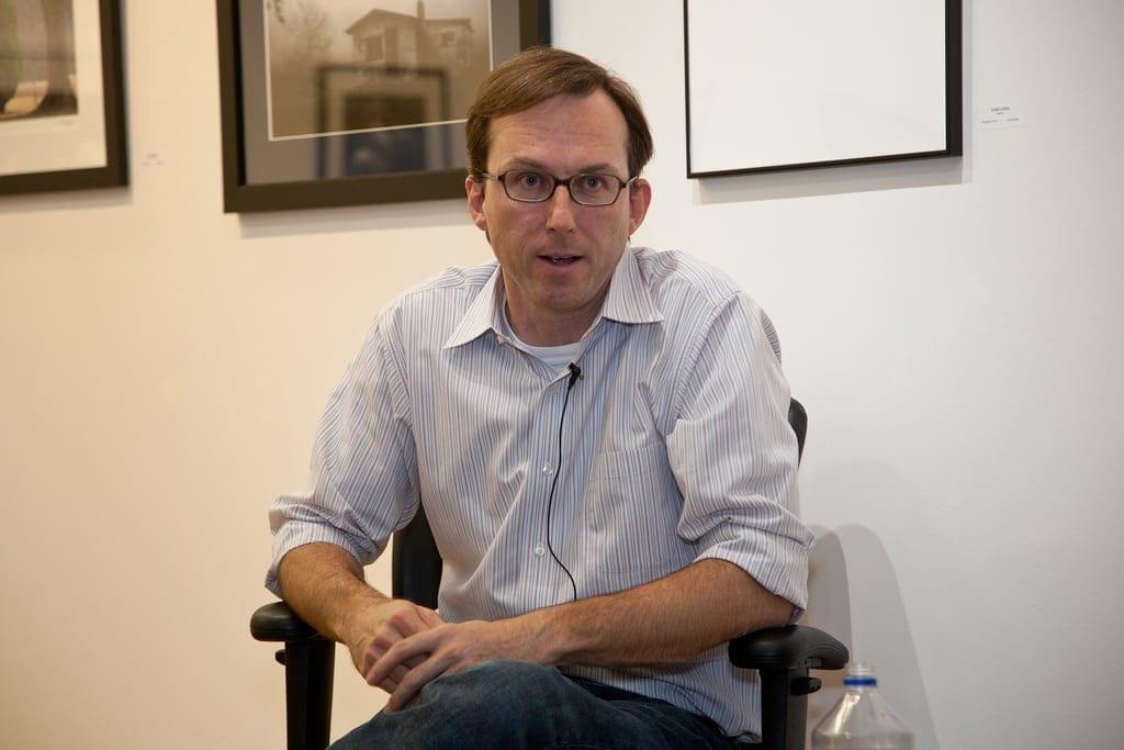 Louis Corrigan is behind Atlanta's successful Flux Projects.