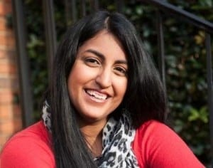 Aisha Saeed, a Brookhaven resident, has published her debut novel.