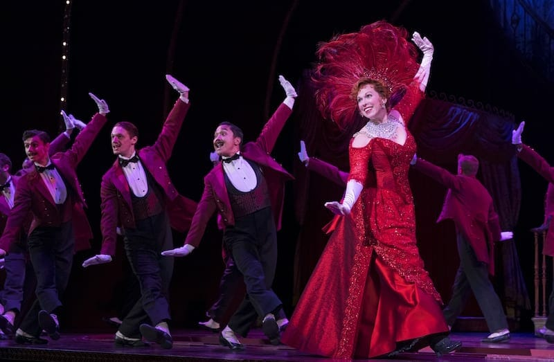 HELLO DOLLY FOX FEB 2020