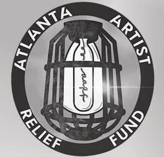 Atlanta Artist Relief Fund logo (new)