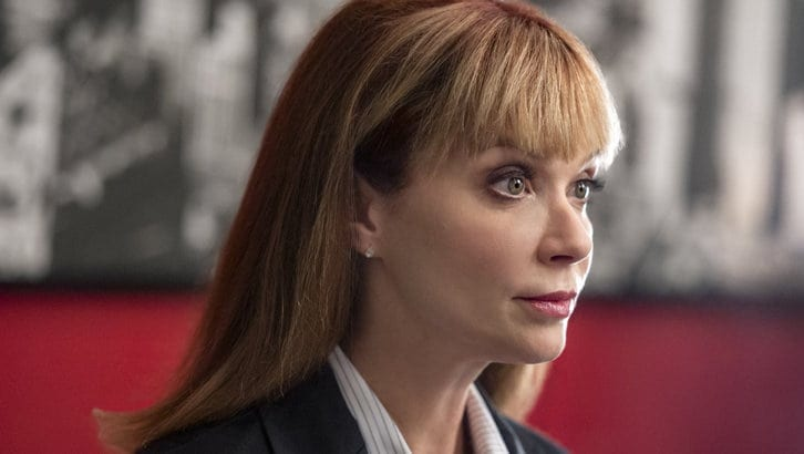 My Summer Prince features actress Lauren Holly.