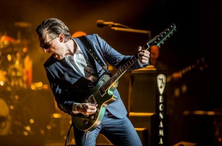 Blues/rock guitarist Joe Bonamassa