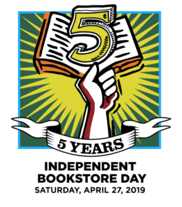 The ARTS ATL guide to Independent Bookstore Day - ARTS ATL