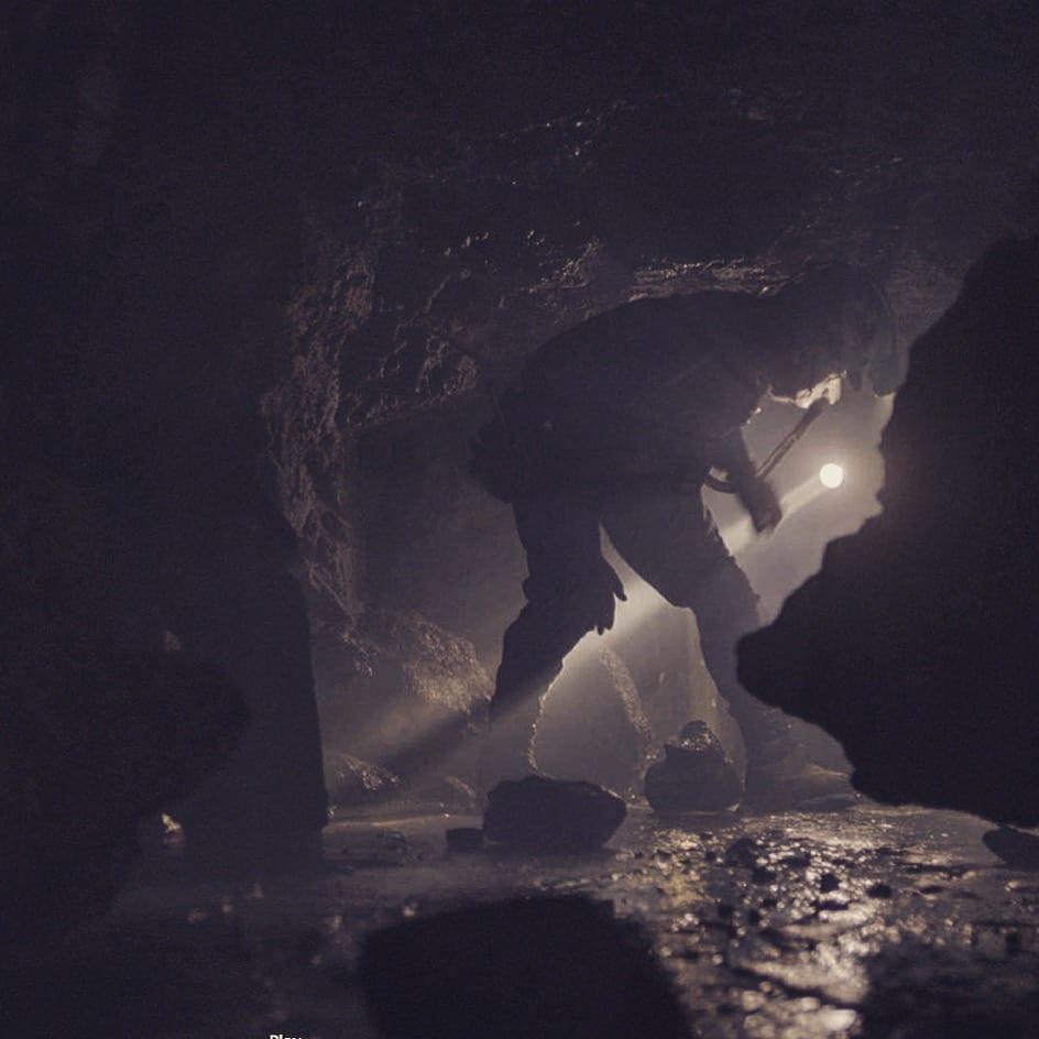 Q A Creators Of Georgia Made Indie Film Mine 9 Take Us Deep Underground Arts Atl