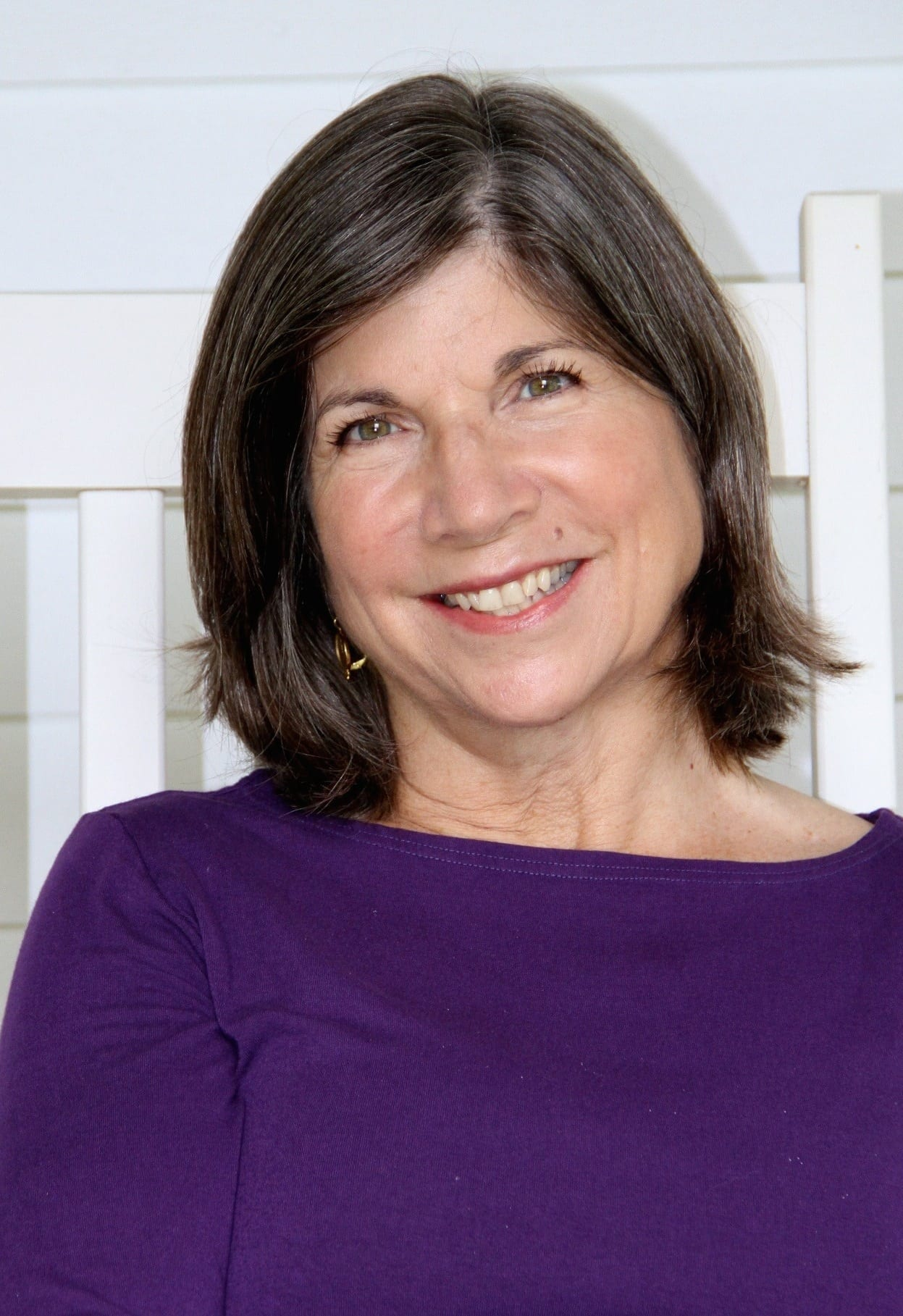 Anna Quindlen (Photo by Maria-Krovatin)
