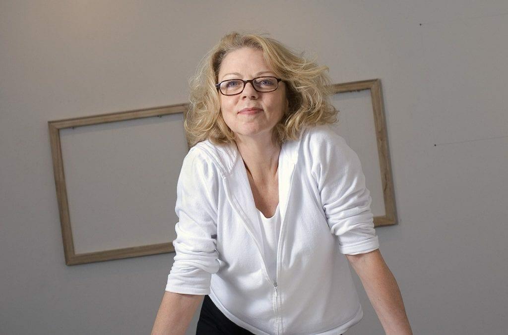 Annette Cone-Skelton