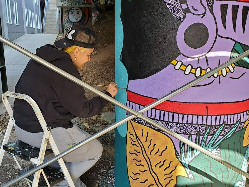 street art may 2021