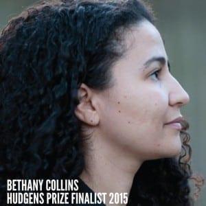 Bethany Collins (Photo by Joeff Davis)