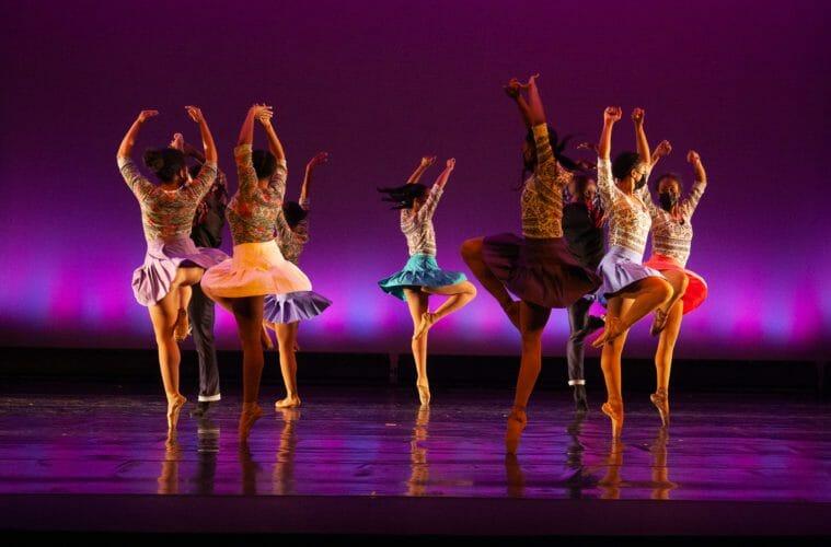 Ballethnic