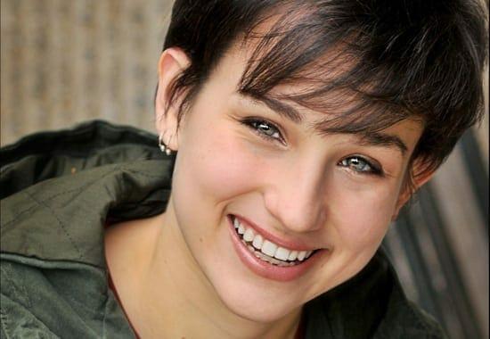 Actress Bex Taylor-Klaus