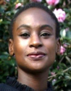 HIgh curator of African art Nov 2020