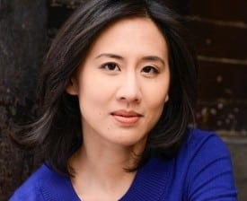 Author Celeste Ng (Photo by Kevin Day Studio)