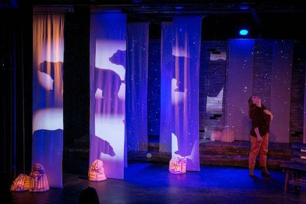 Synchronicity Theatre Oct 2020