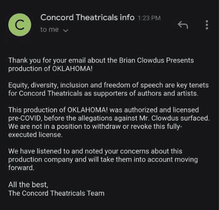 clowdus may 2021