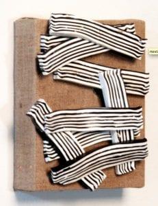 "Jeff Conefry: ""cast stripe 2"""