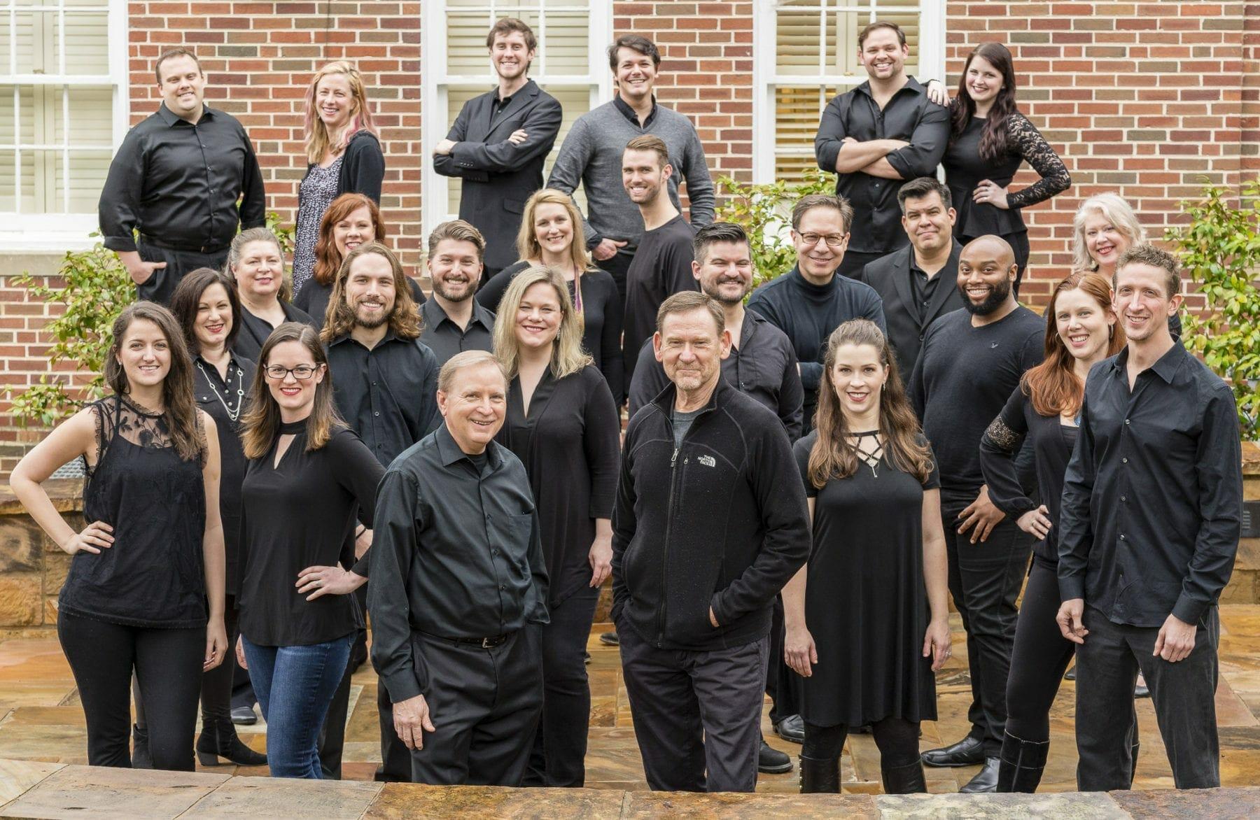 The Coro Vacati choral group