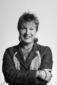 Cynthia Farnell