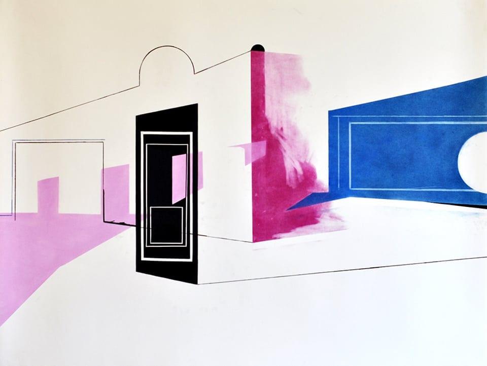 Krista Clark's In a Manor of Views