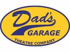 Dad's Garage logo