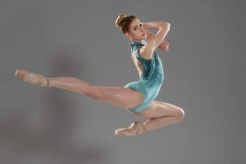 Darian Kane, Atlanta Ballet