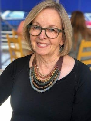Deborah Griffin Serenbe Institute board chair
