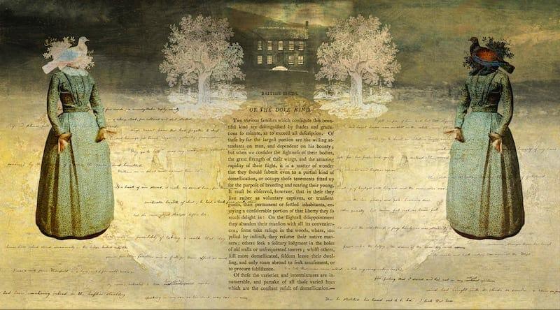 Jane Eyre Poem 88 FEB 2020