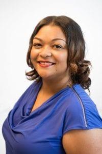 Dr. Regina N. Bradley
