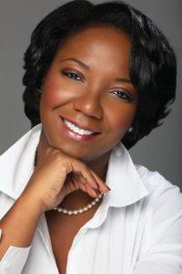 Dr. Joycelyn Wilson