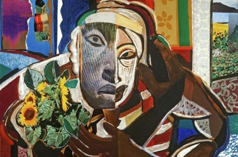 David Driskell: Homage to Romare