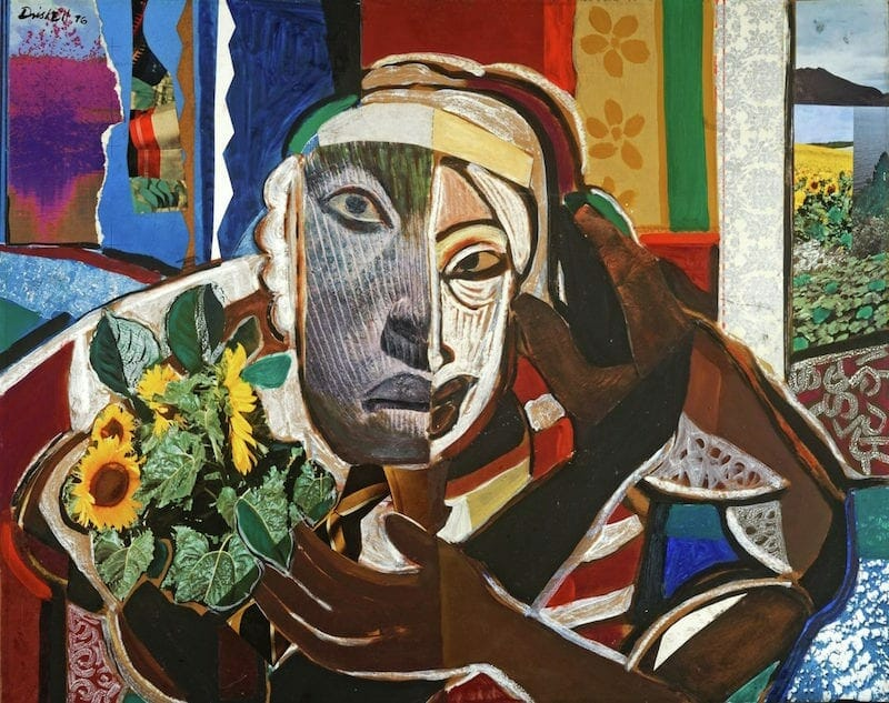 David Driskell: Homage to Romare