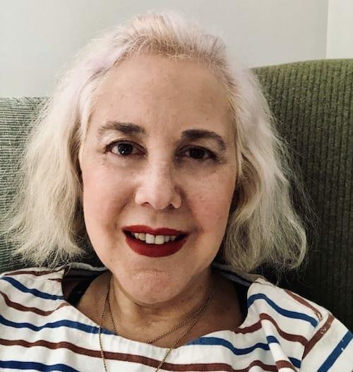 Robin Bernat, Poem 88 Nov 2020