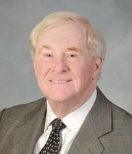 Robert G. Edge