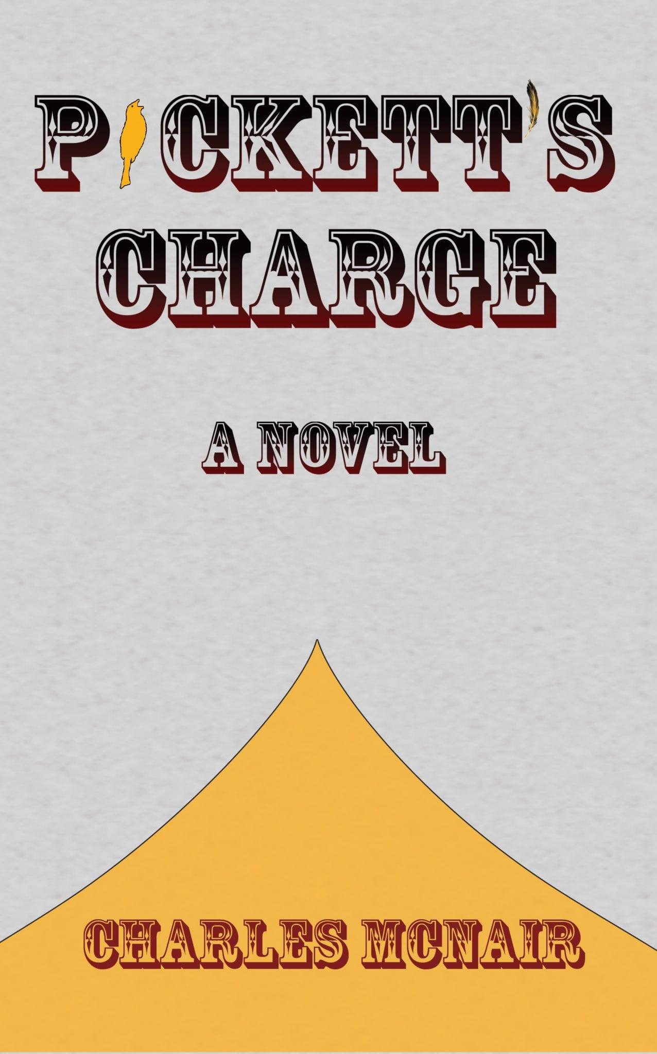 "Charles McNair ""Pickett's Charge"""